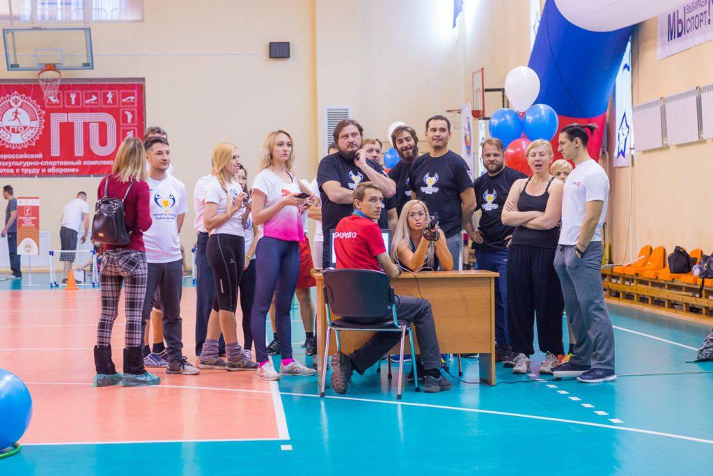 ГТО Кемерово